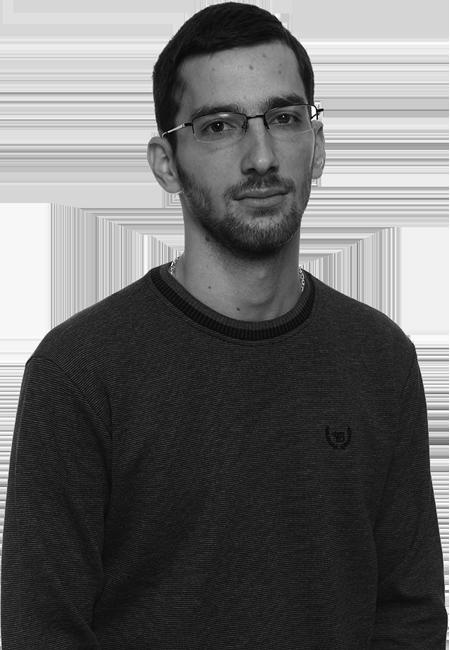 "Milenko Ilić<div class=""position"">Software Developer</div>"